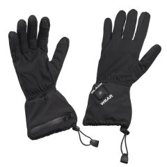 Active Glove Liners - Front