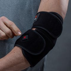Heated Elbow Wrap - Velcro