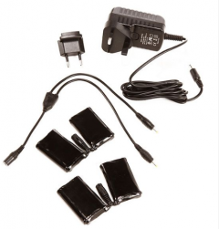 7.4V Rechargeable Glove Battery Pack