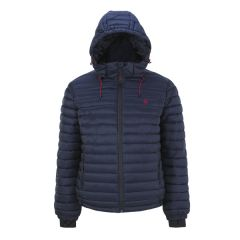 Men's Traveller Jacket – Navy