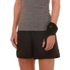Heated Wrist Wrap - Front