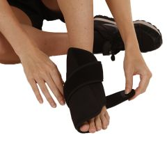 Heated Ankle Wrap