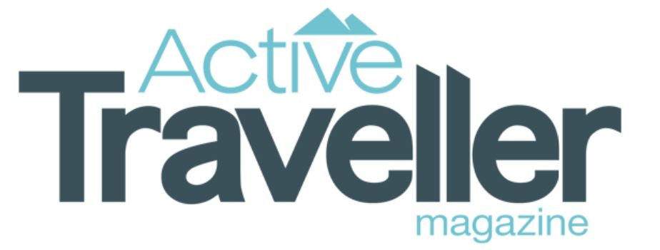 Picture of Active Traveller logo