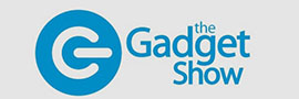 Picture of The Gadget Show Logo