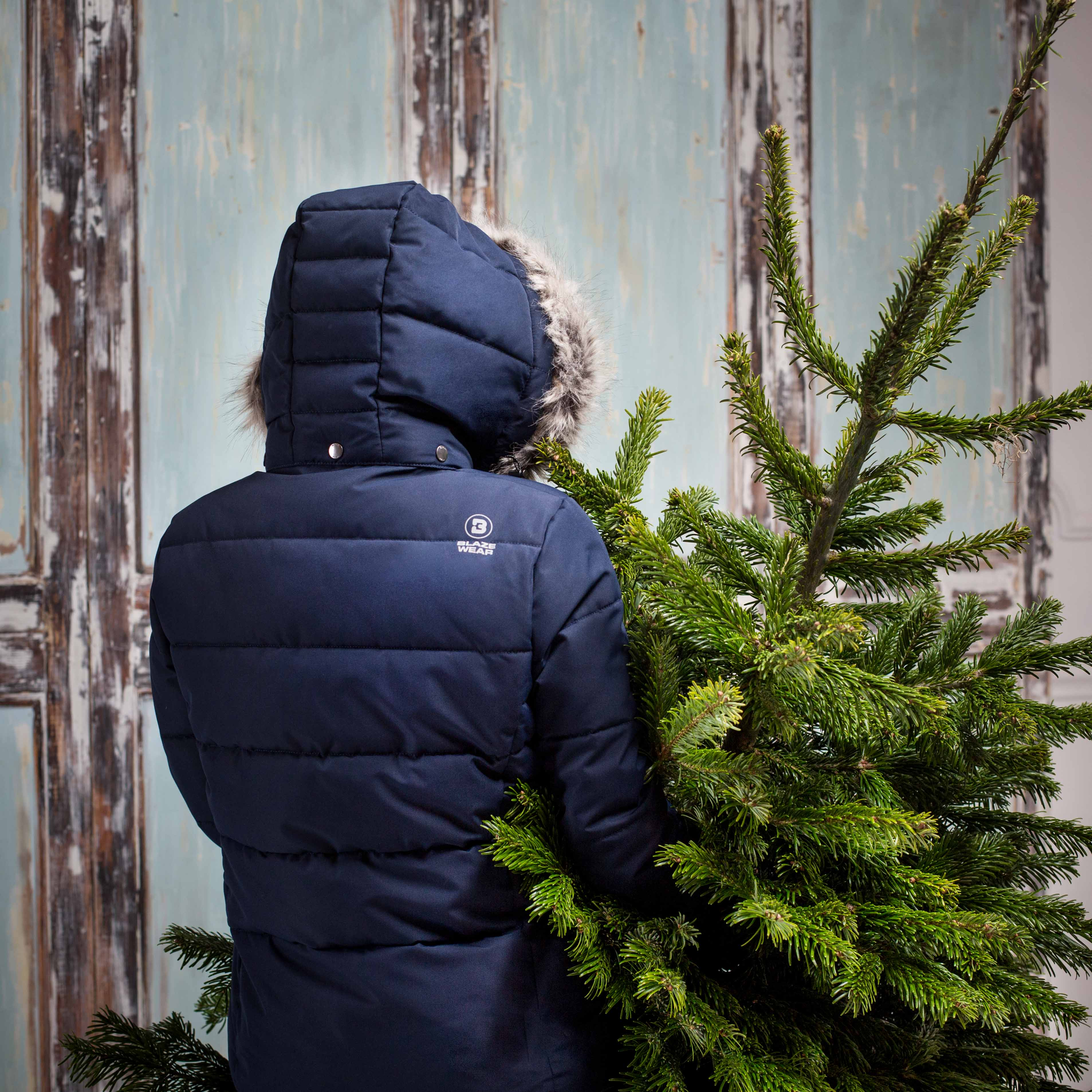 Why You Should Give The Gift of Blaze Wear At Christmas