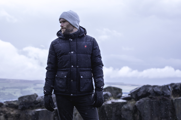 Heated Explorer Jacket