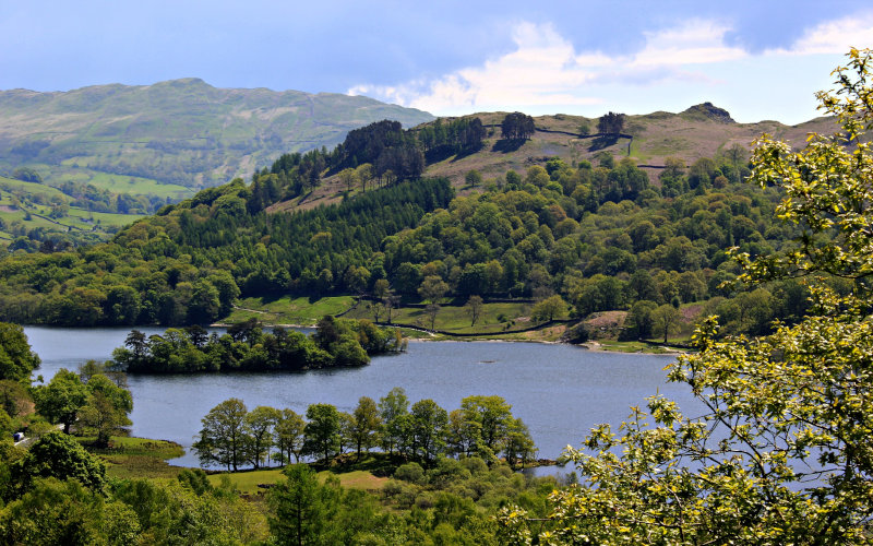 Top 5 hidden walking gems in the UK