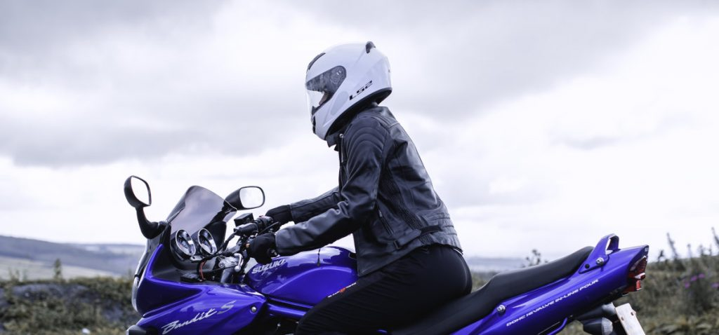 Irish Motorbike & Scooter Show | 1 – 3 March 2019 | Blaze Wear Heated Moto Clothing