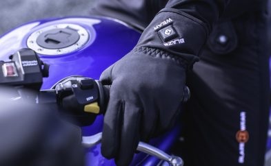 MCN Motorbike Show London | 15-17 Feb 19 | Heated Moto Clothing